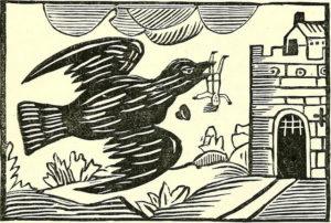 raven-engraving